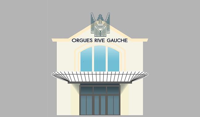 RIVE GAUCHE SAISON 20-21